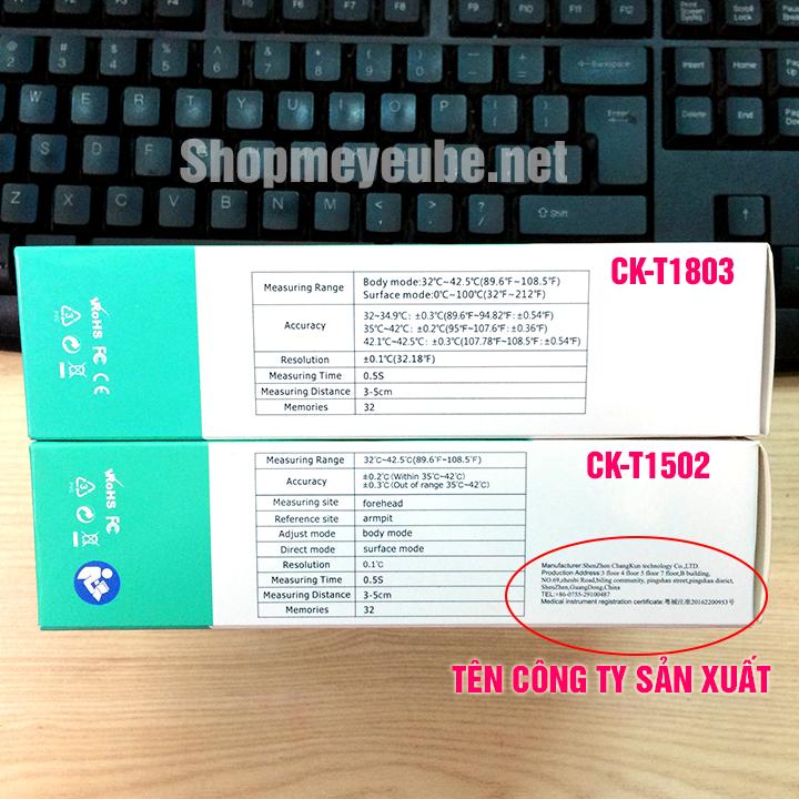 so sánh vỏ hộp CK-T1803 và CK-T1502