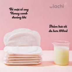 miếng lót thấm sữa ulachi